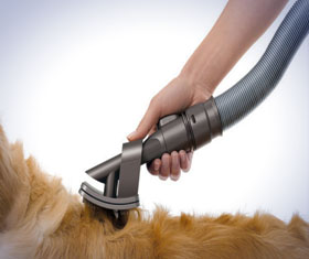Dog Vacuum Cleaner